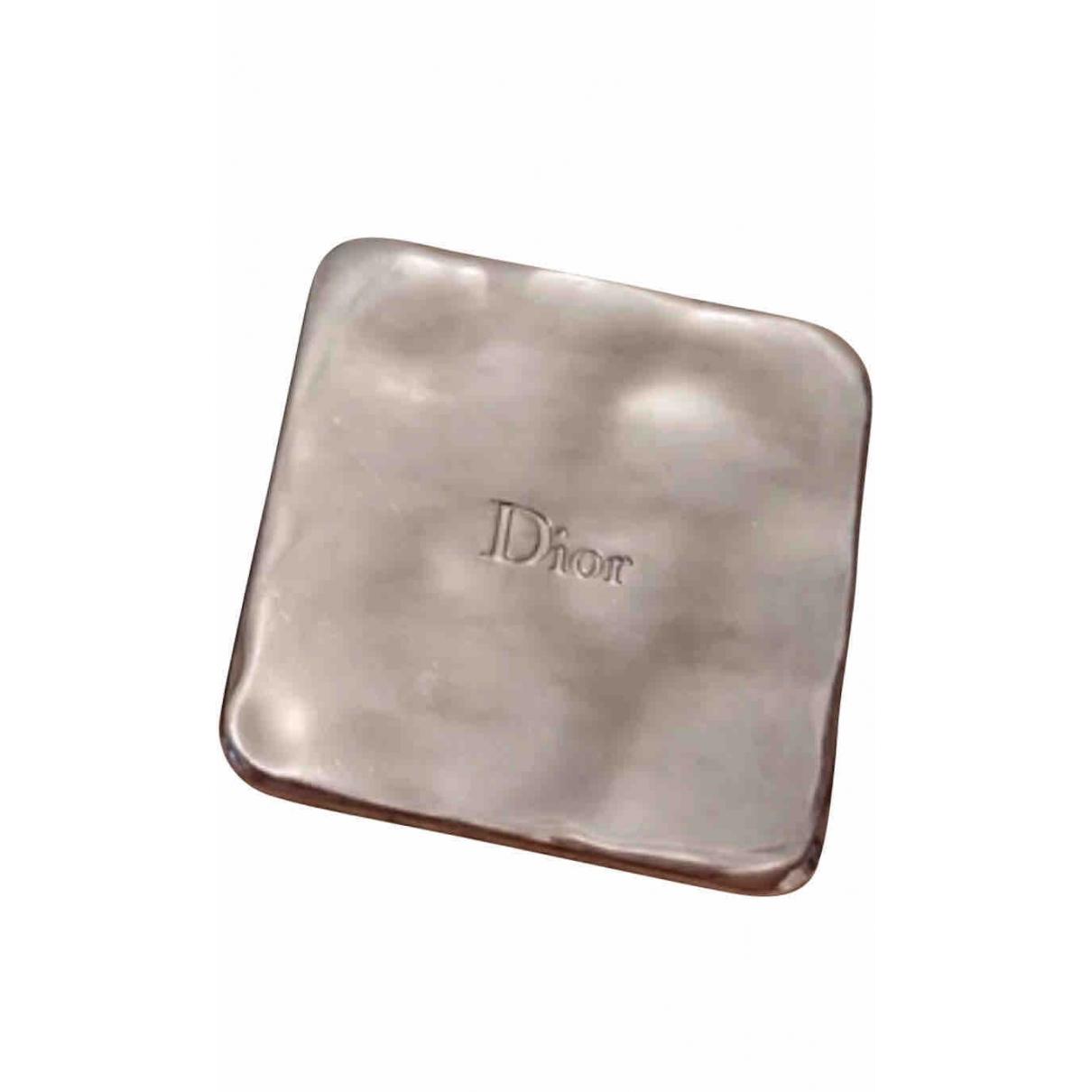 Dior \N Accessoires und Dekoration in  Silber Metall