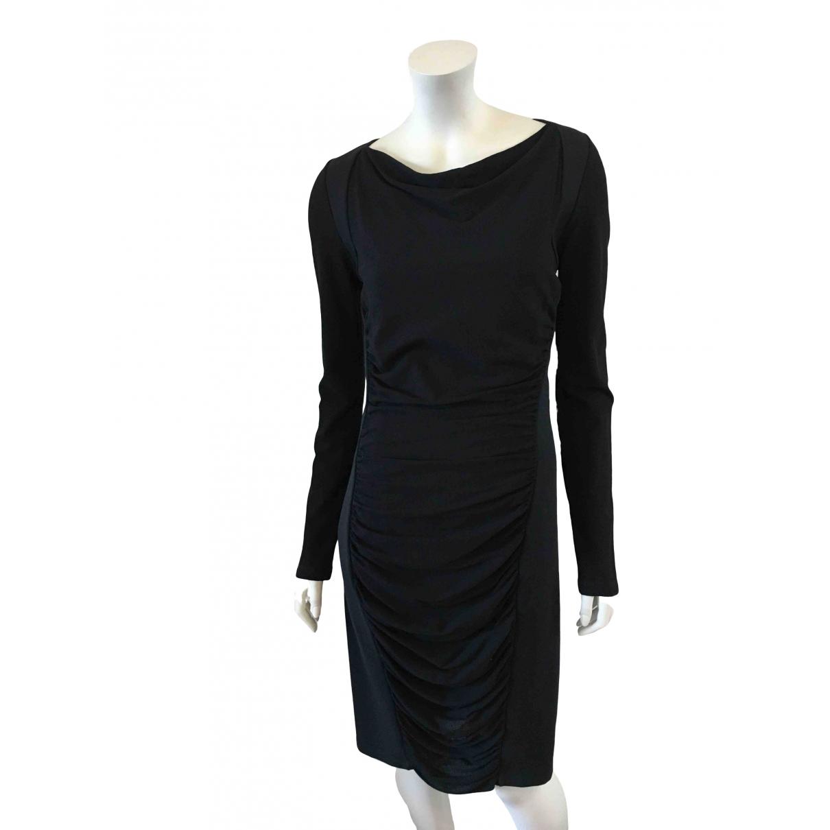 Max Mara \N Black dress for Women 44 IT