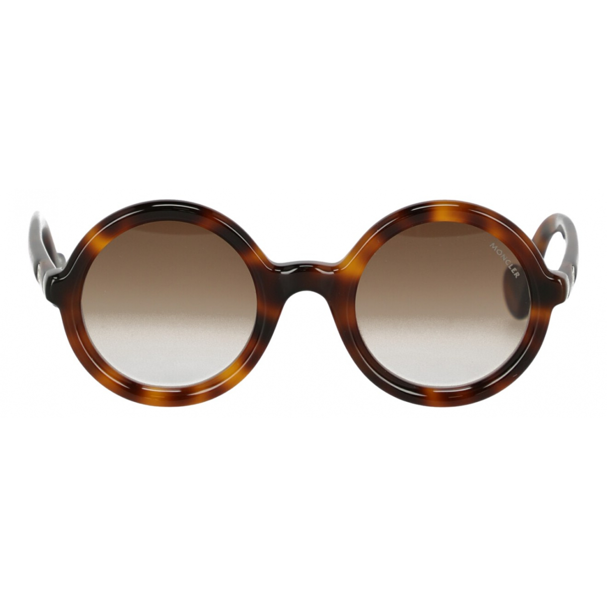 Moncler N Brown Sunglasses for Women N