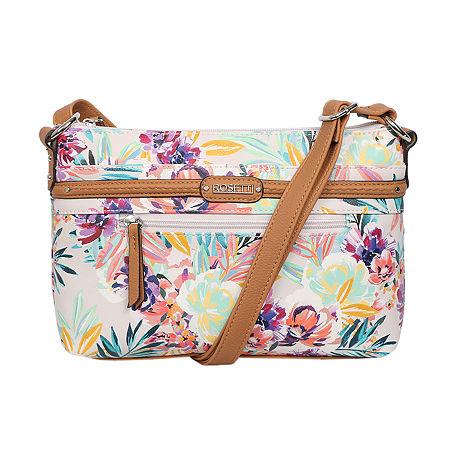 Rosetti Tanya Mini Crossbody Bag, One Size , Multiple Colors