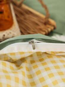 Daisy Print Bedding Sets Without Filler