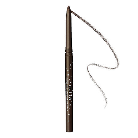 stila Smudge Stick Waterproof Eye Liner, One Size , Brown