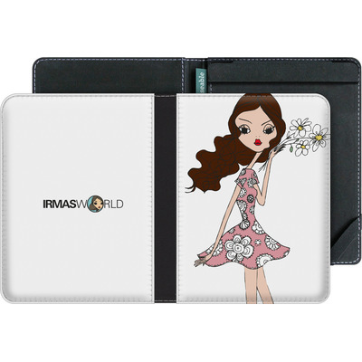 tolino vision 3 HD eBook Reader Huelle - IRMA In Carmel von IRMA