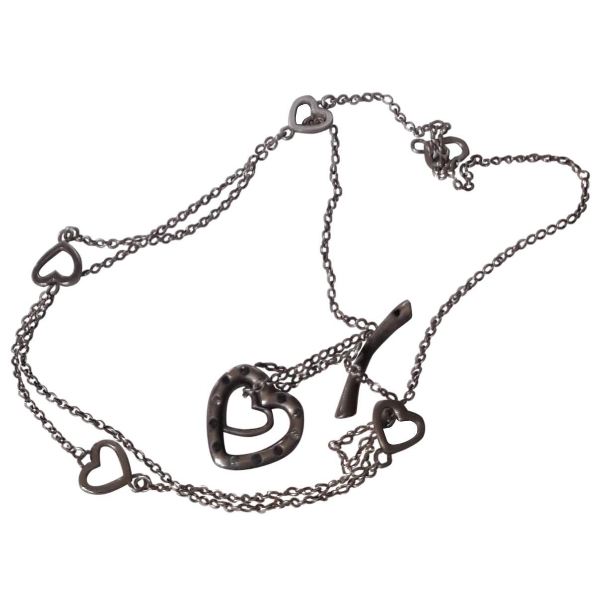 Pandora \N Kette in Silber