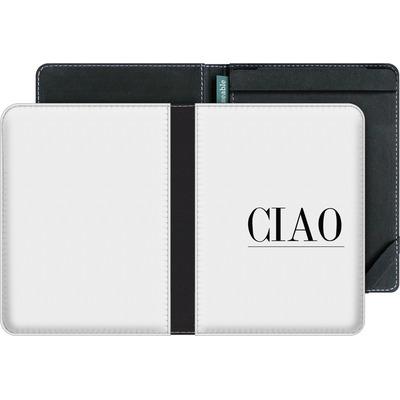 tolino vision 3 HD eBook Reader Huelle - Just CIAO! von Erik Scholz