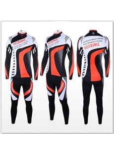 Lightweight Avantgarde Design Cycling Clothing