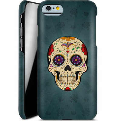 Apple iPhone 6s Smartphone Huelle - Dia de Muertos von SONY