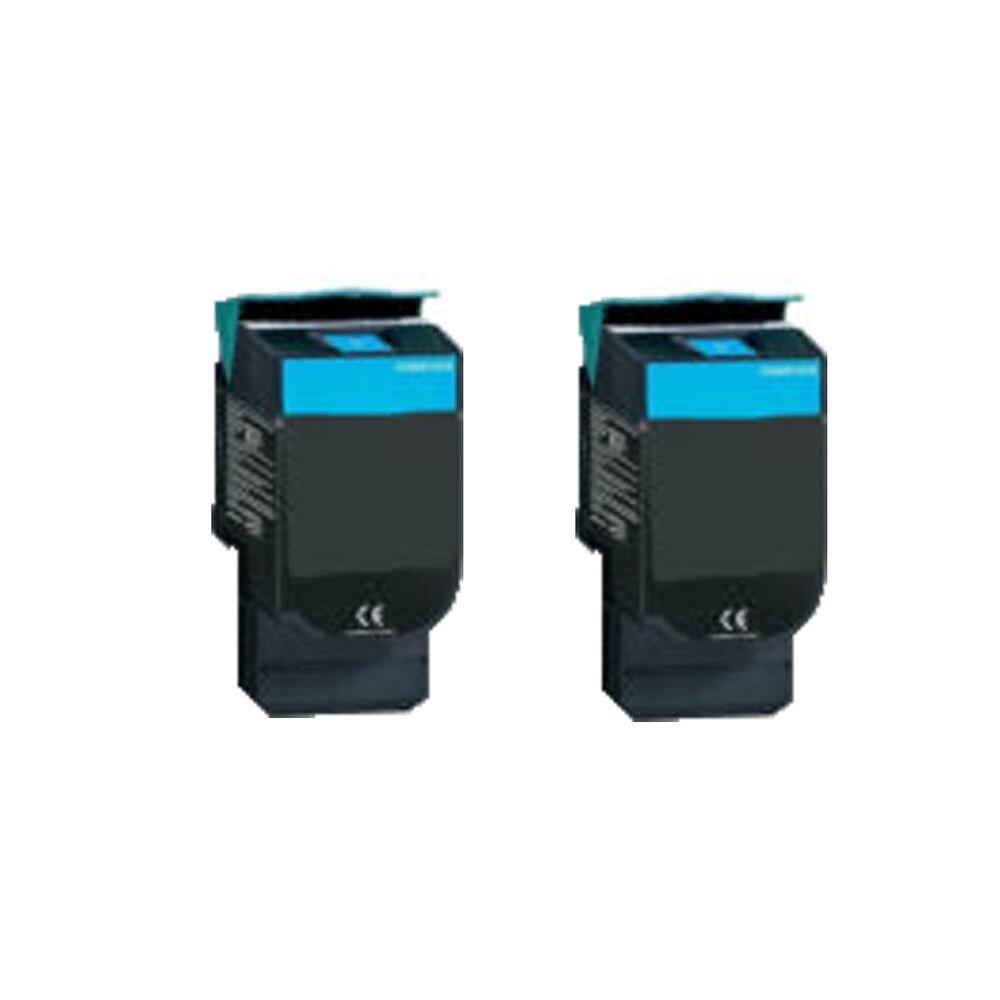 Verbatim Remanufactured Laser Toner Cartridge alternative for HP 9227 (NL- 70C0X20 x2)