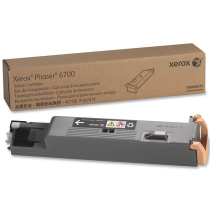 Xerox 108R00975 cartouche de récupération de toner usagé original