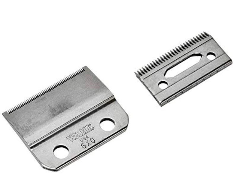 2 Hole Balding Clipper Blade Model #2105