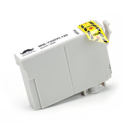 Compatible Epson Expression XP-410 Black Cartridge High Yield - Moustache