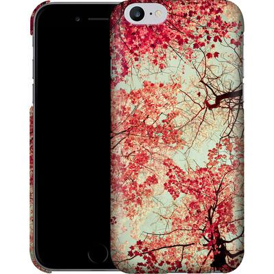 Apple iPhone 6s Plus Smartphone Huelle - Autumn Inkblot von Joy StClaire