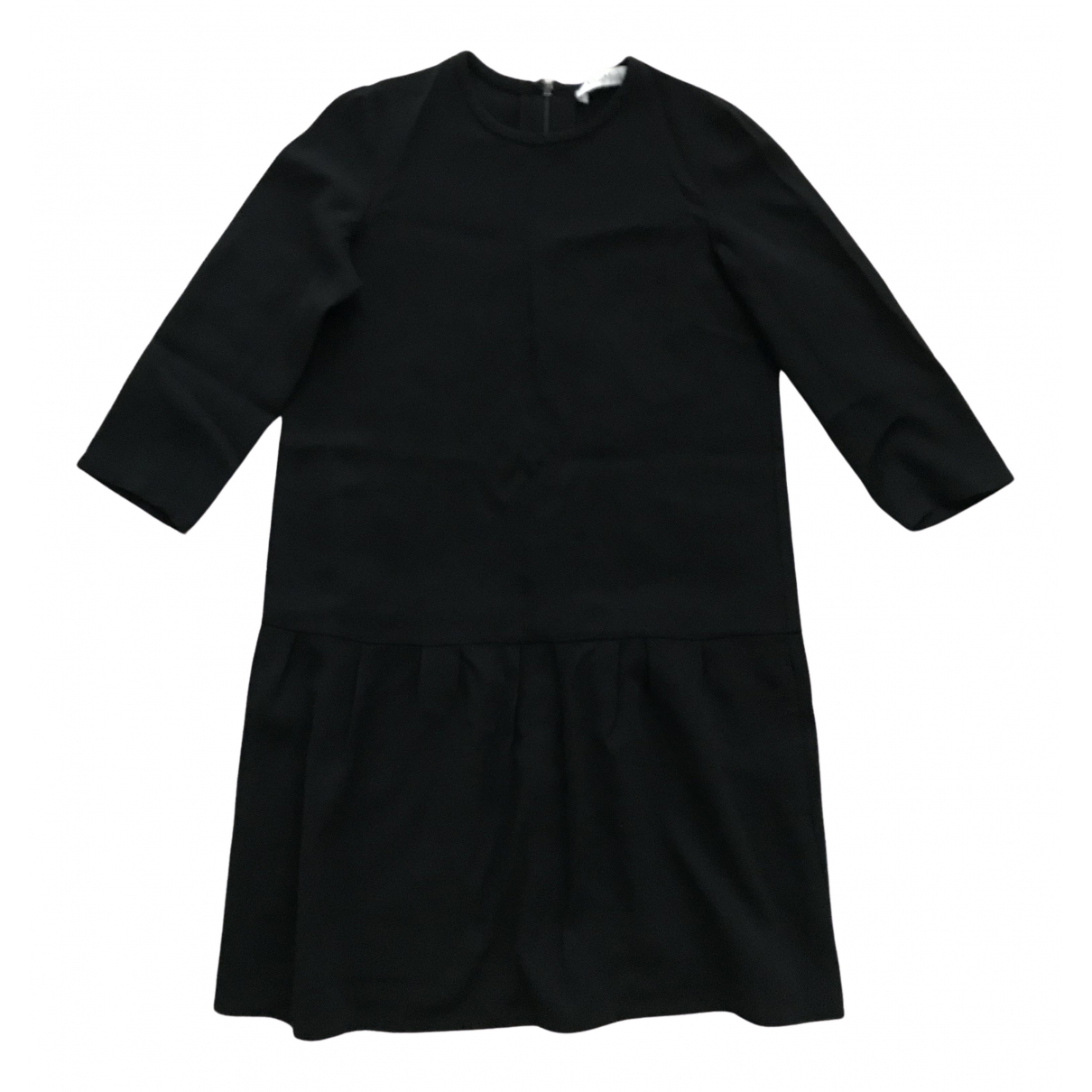 Max Mara \N Black dress for Women 38 IT