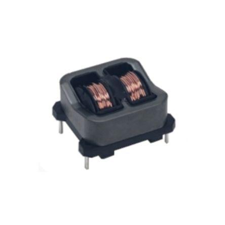 KEMET 82.5 mH 600 mA Common Mode Choke 1.5Ω 250V (60)
