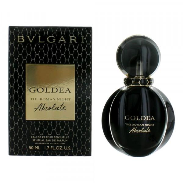 Goldea The Roman Night Absolute - Bvlgari Eau de parfum 50 ml