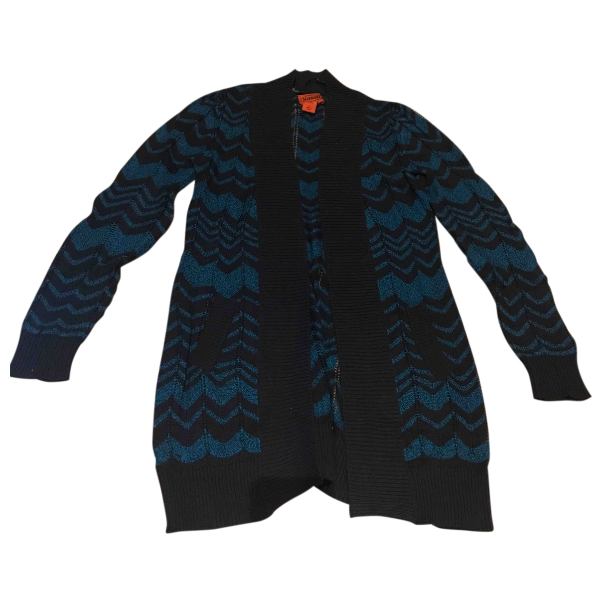 Missoni For Target \N Pullover in  Blau Polyester