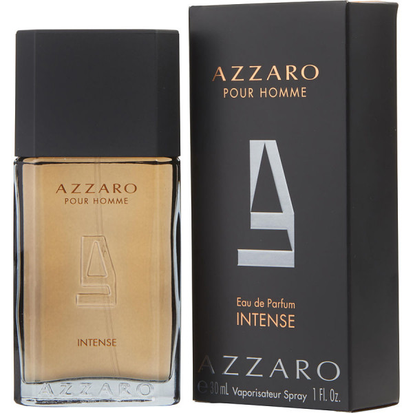 Azzaro Pour Homme Intense - Loris Azzaro Eau de Parfum Spray 30 ml
