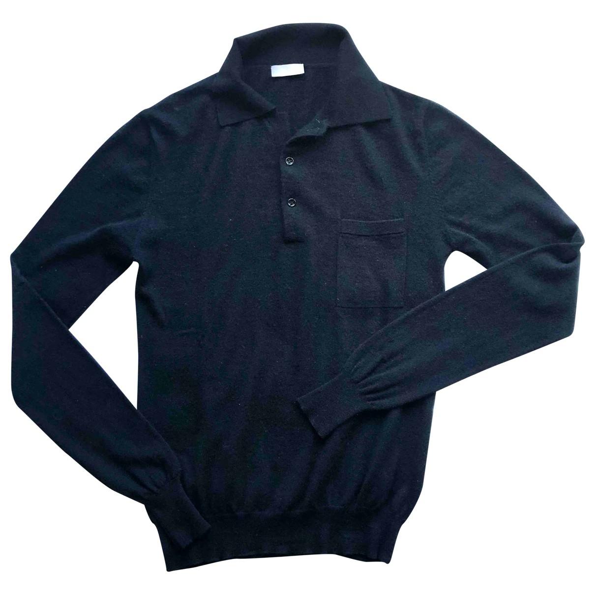 Dior - Polos   pour homme en autre - noir