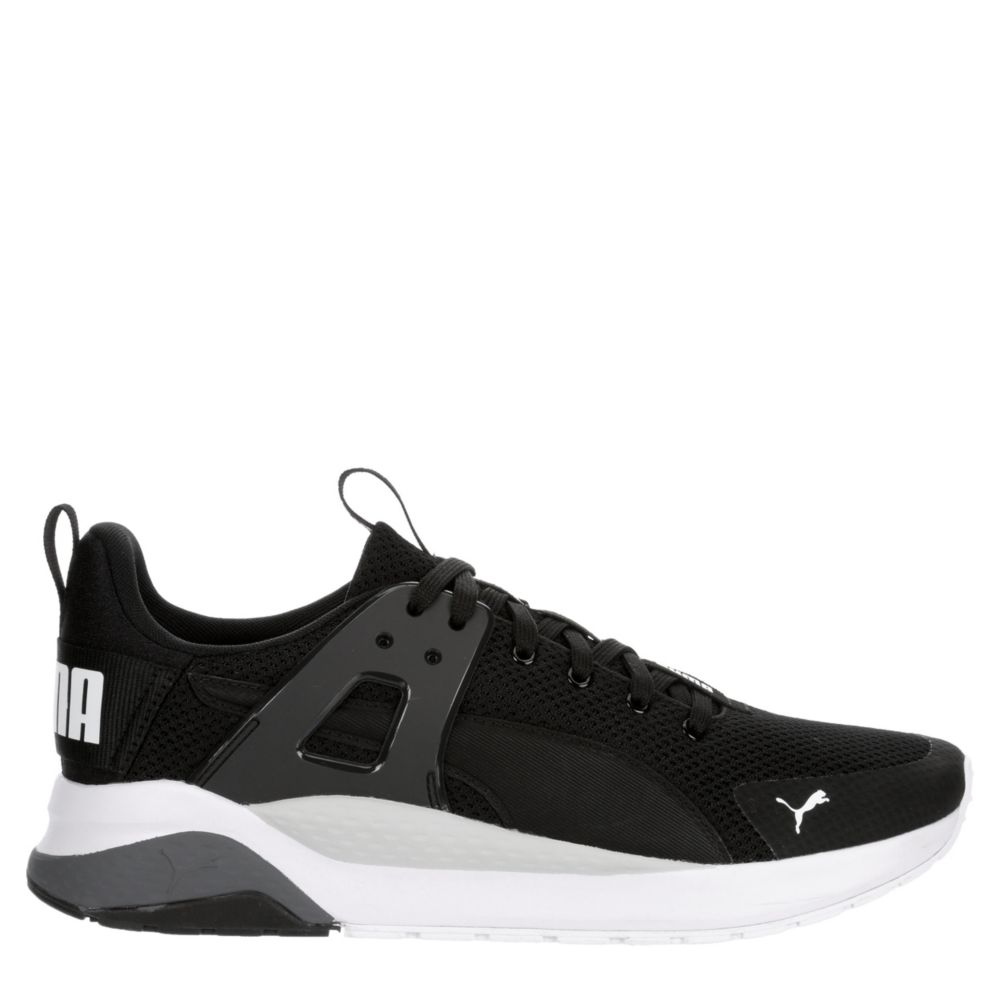 Puma Mens Anzarun Running Shoes Sneakers