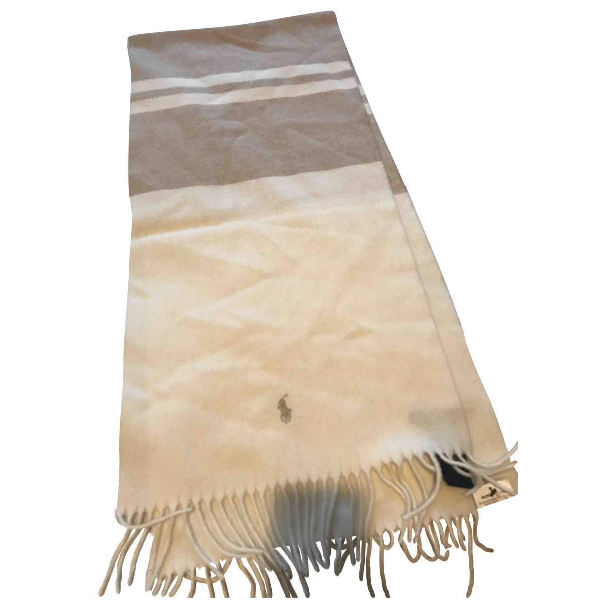 Polo Ralph Lauren \N Schal in Wolle