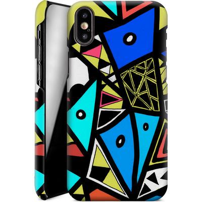 Apple iPhone XS Smartphone Huelle - Urban Reinaissance von Barruf