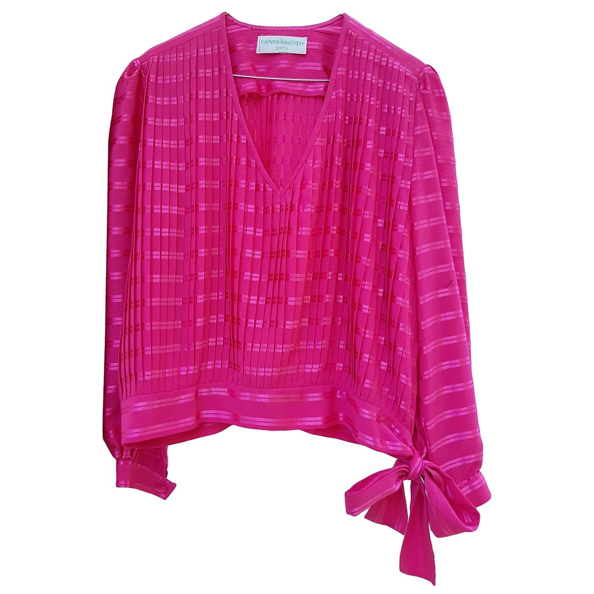 Carven \N jacket for Women 44 FR