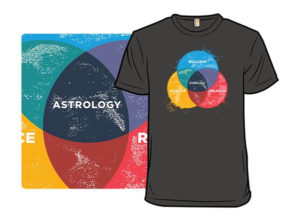 The Inevitable T Shirt