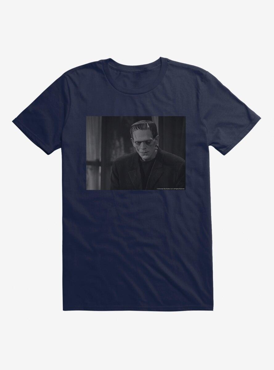 Frankenstein The Monster T-Shirt