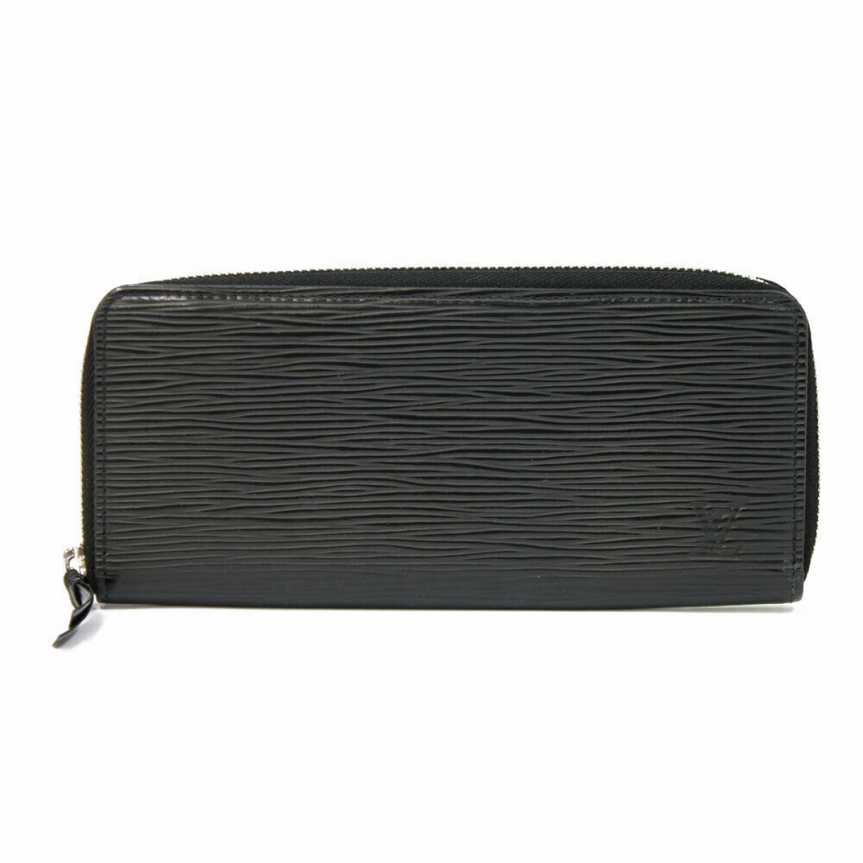 Louis Vuitton N Black Leather Purses, wallet & cases for Women N