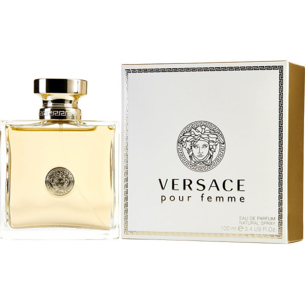 Versace Pour Femme - Versace Eau de parfum 100 ML
