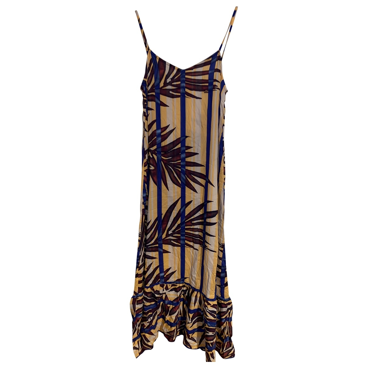Rodebjer - Robe   pour femme - multicolore