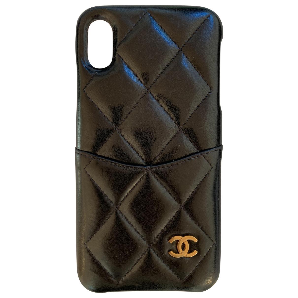Marroquineria Timeless/Classique de Cuero Chanel