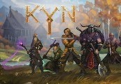 Kyn - Deluxe Edition Steam CD Key