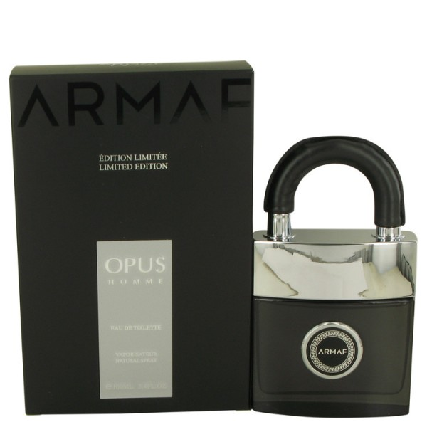 Opus - Armaf Eau de toilette en espray 100 ML