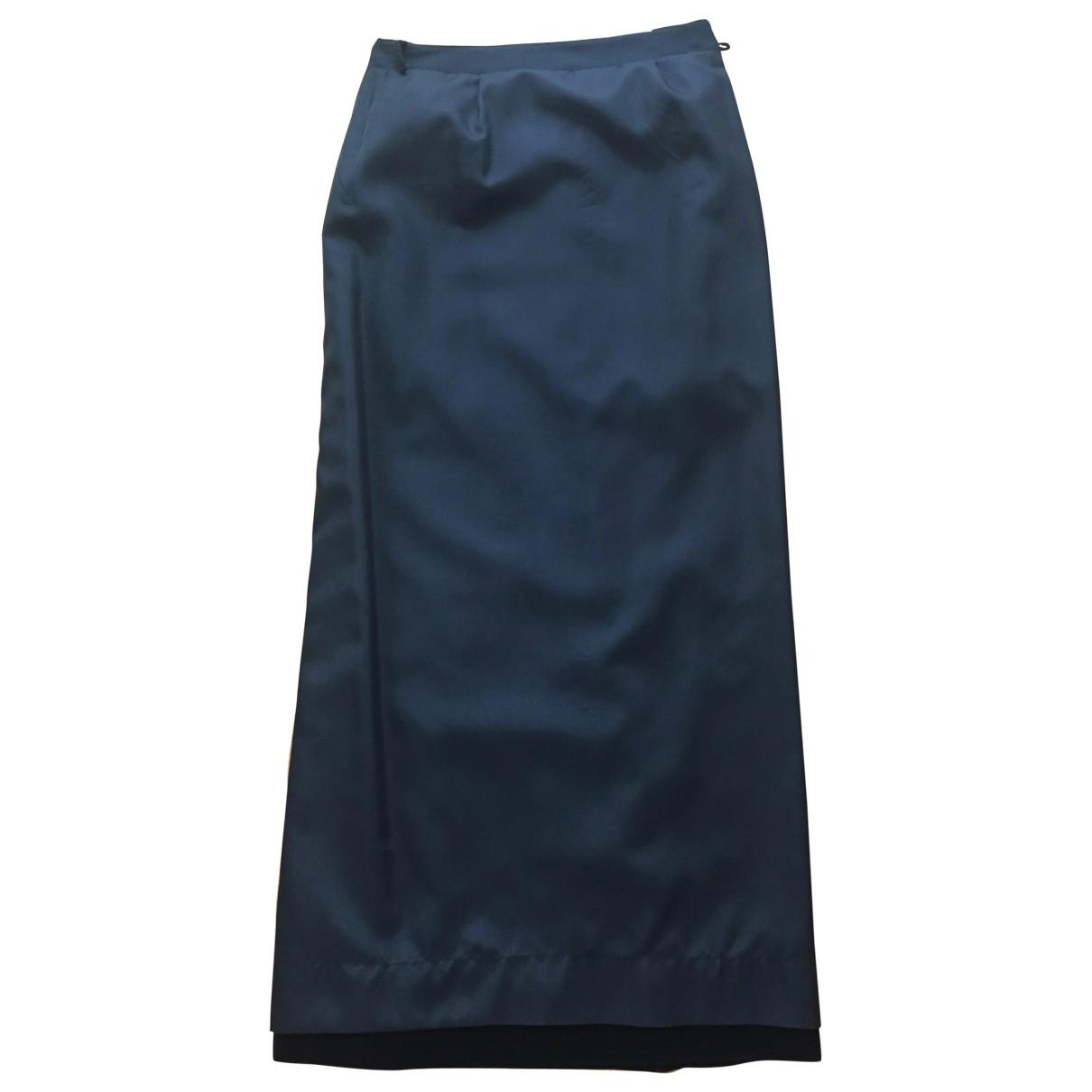 Falda de Terciopelo Non Signe / Unsigned