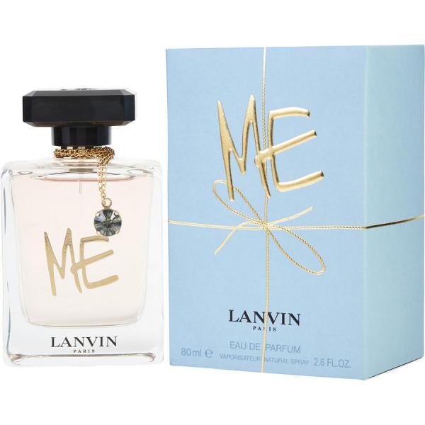 Me - Lanvin Eau de Parfum Spray 80 ML