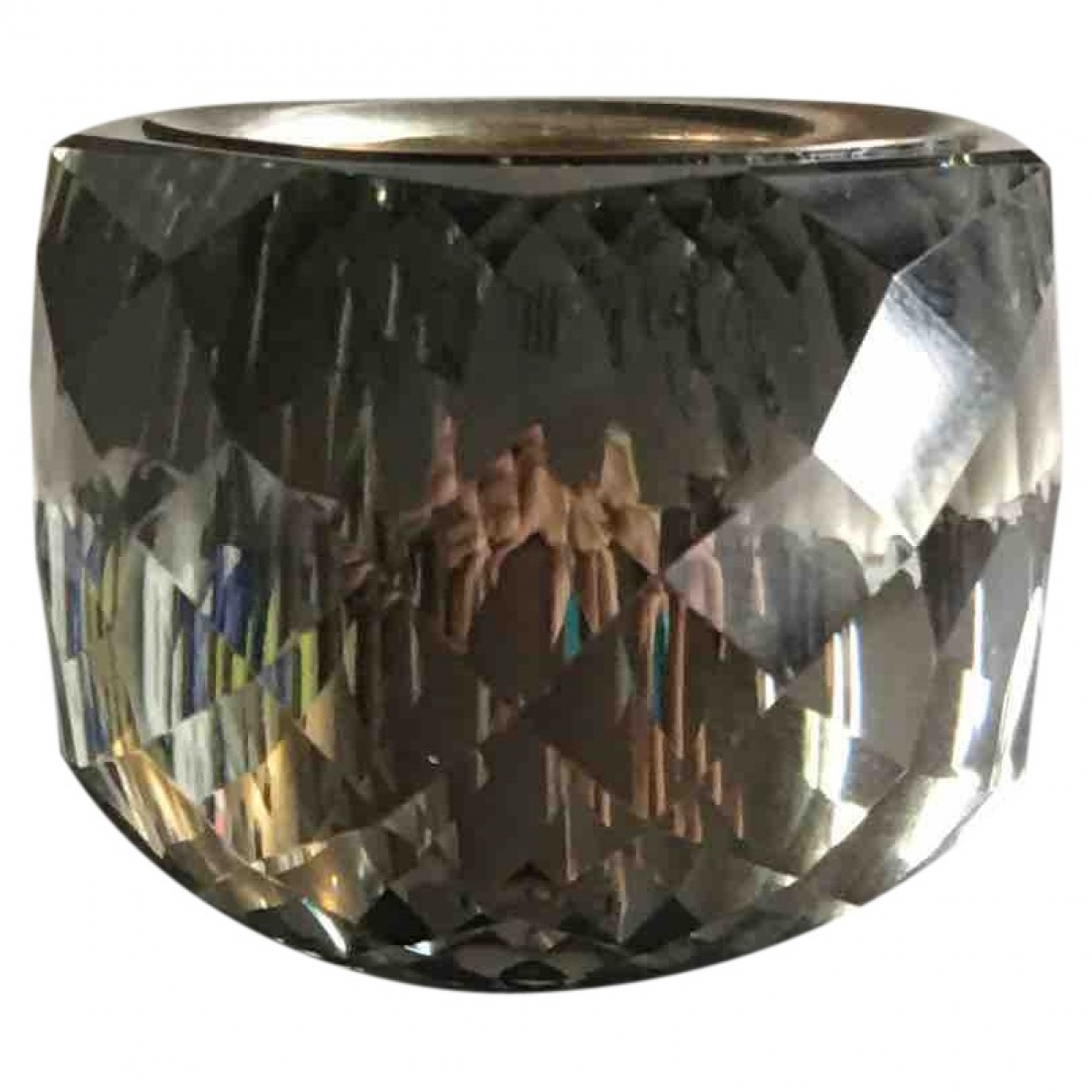 Swarovski - Bague   pour femme en cristal