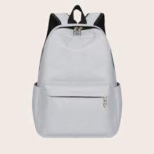Minimalist Large Capacity Backpack