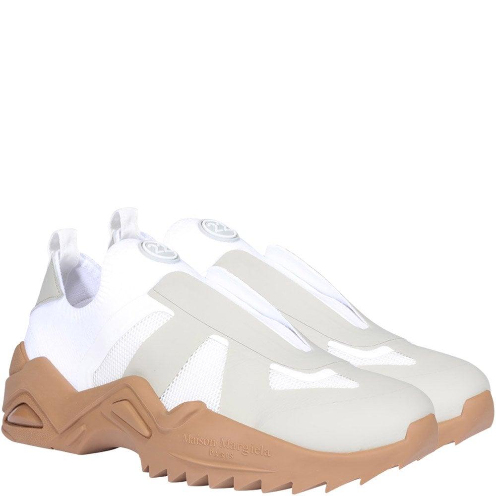 Maison Margiela New Replica Trainers Colour: WHITE, Size: 6