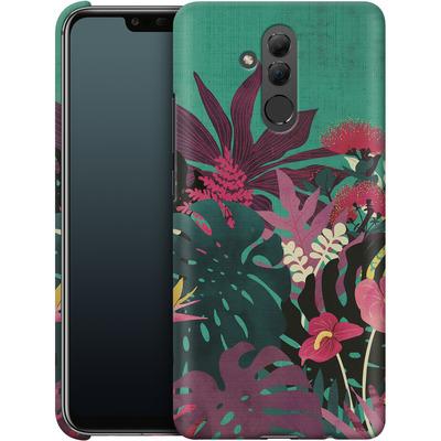 Huawei Mate 20 Lite Smartphone Huelle - Tropical Tendencies von Little Clyde