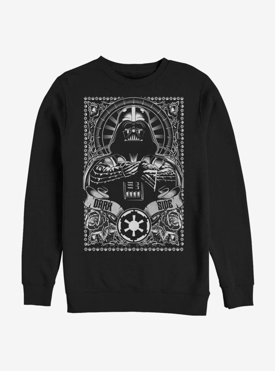 Star Wars Vader Dark Side Sweatshirt