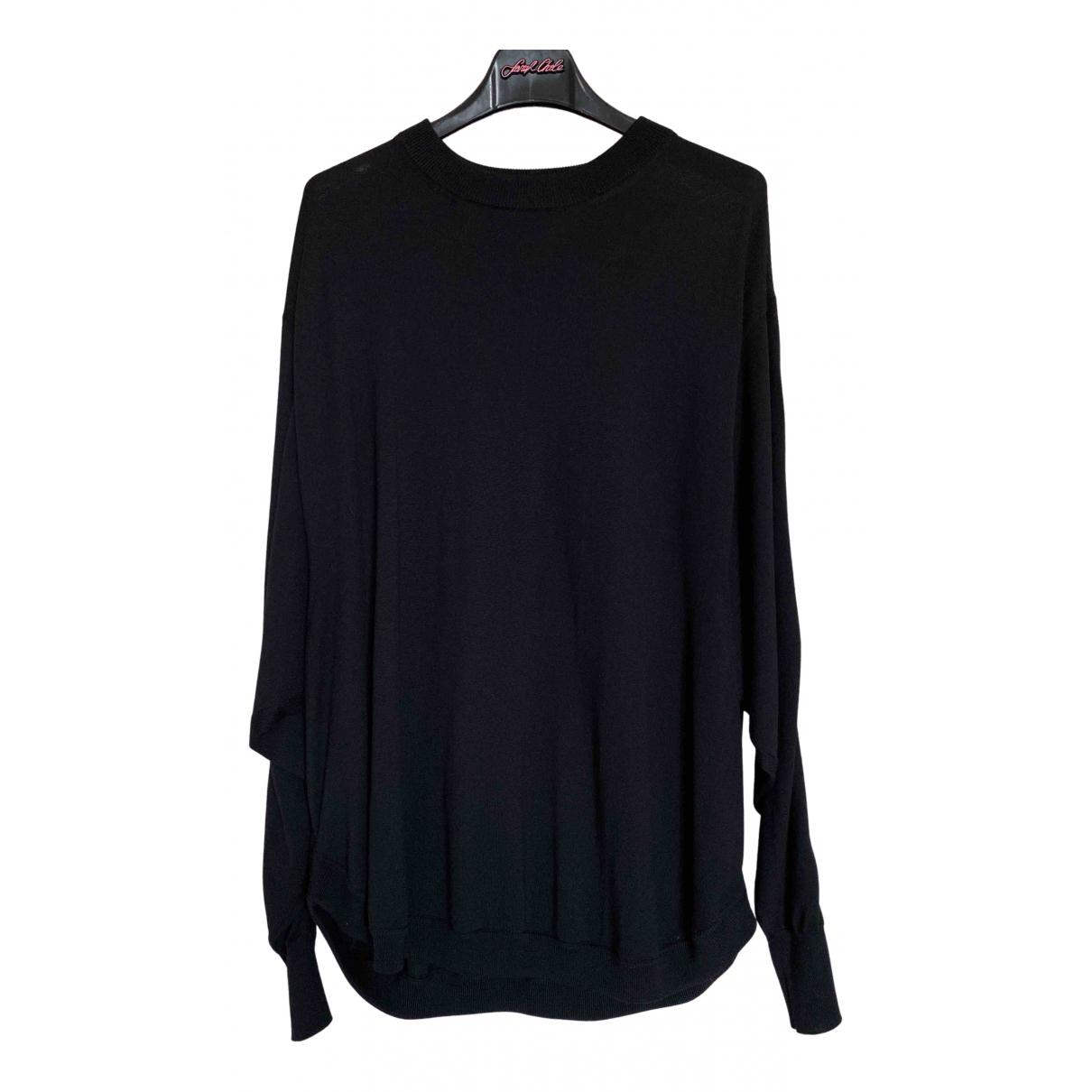 Givenchy \N Black Wool Knitwear for Women S International
