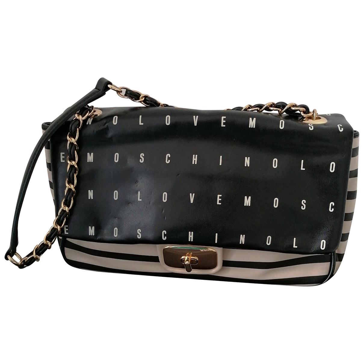 Moschino Love N Black handbag for Women N