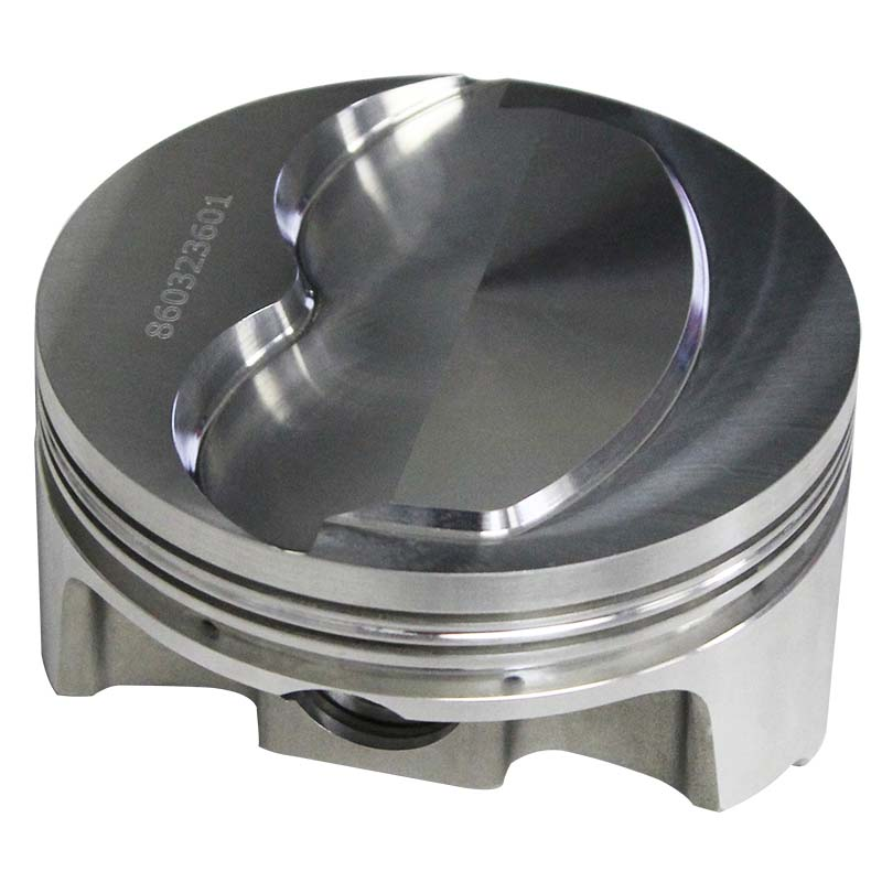 Pro Max Pistons; Ford 351W 2618 Forged Dome 1.0cc Howards Cams 860323601 860323601