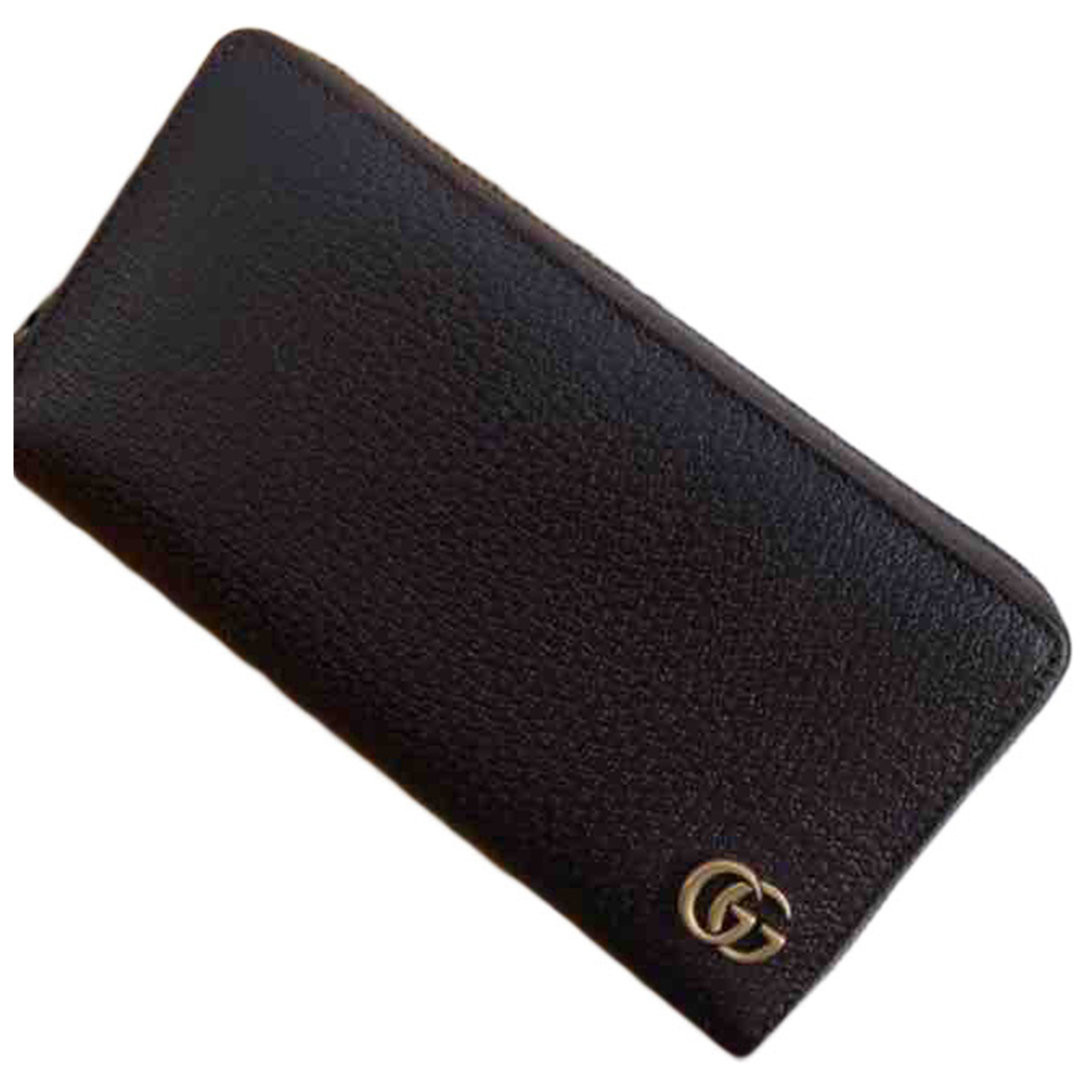Gucci Marmont Brown Leather wallet for Women N