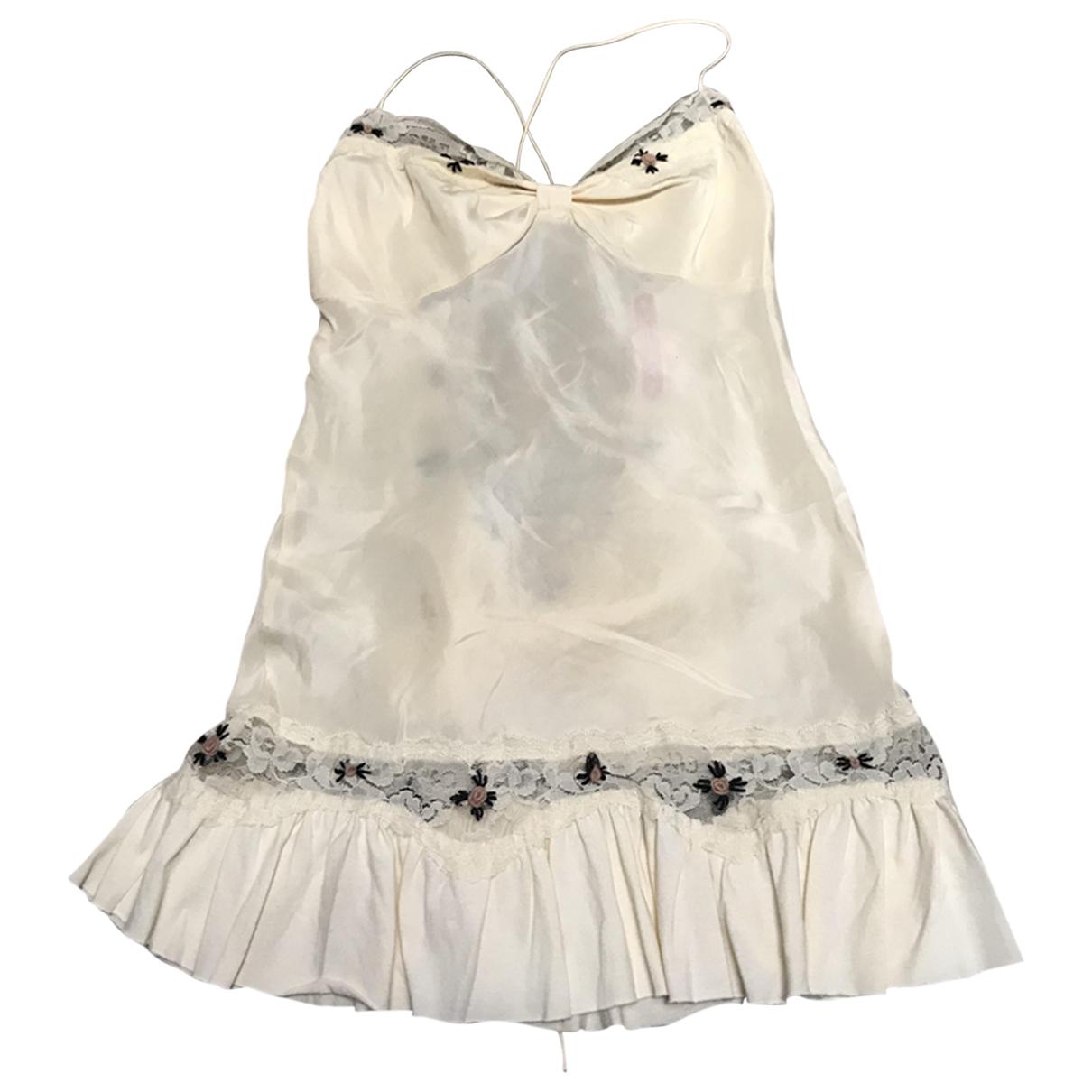 Manoush - Top   pour femme en soie