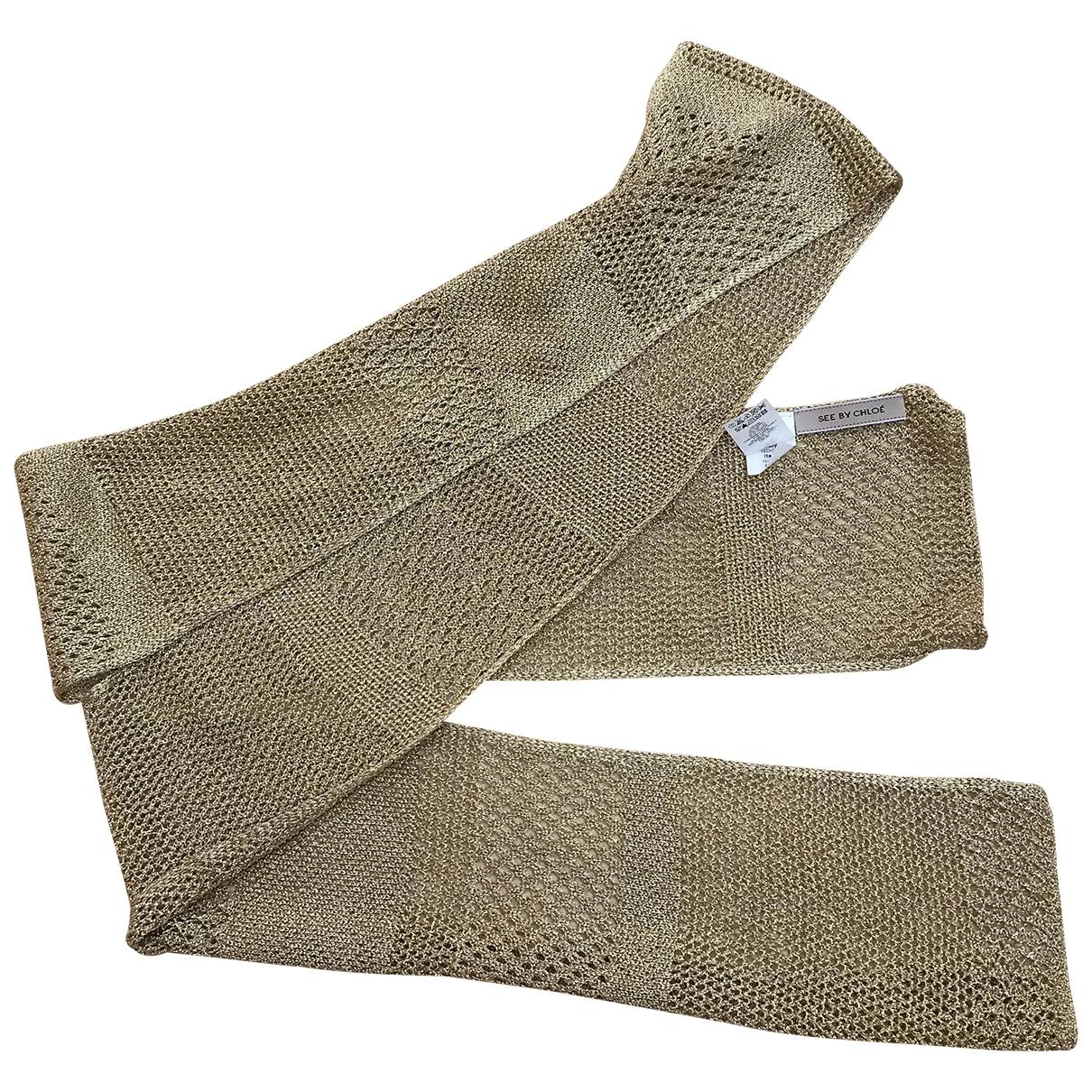 See By Chloé \N scarf for Women \N