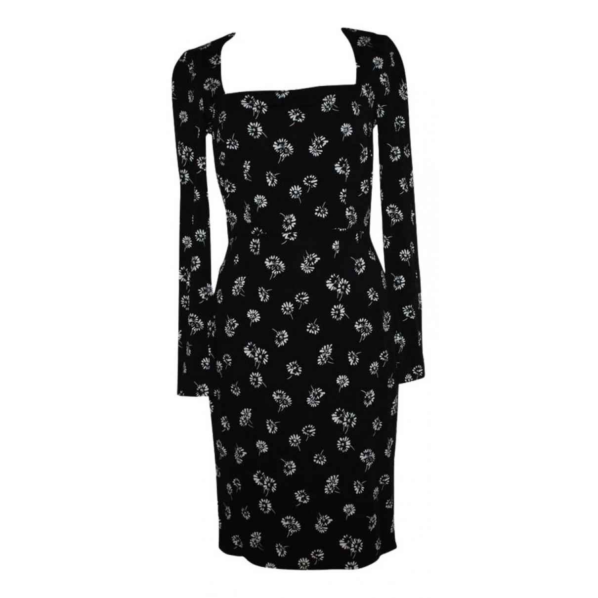 Dolce & Gabbana N Black dress for Women S International