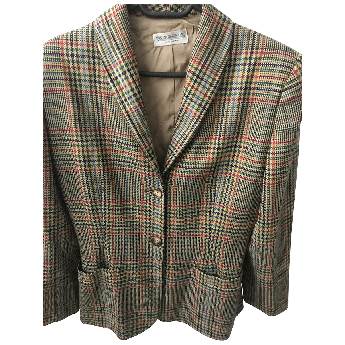 - Veste   pour femme en laine