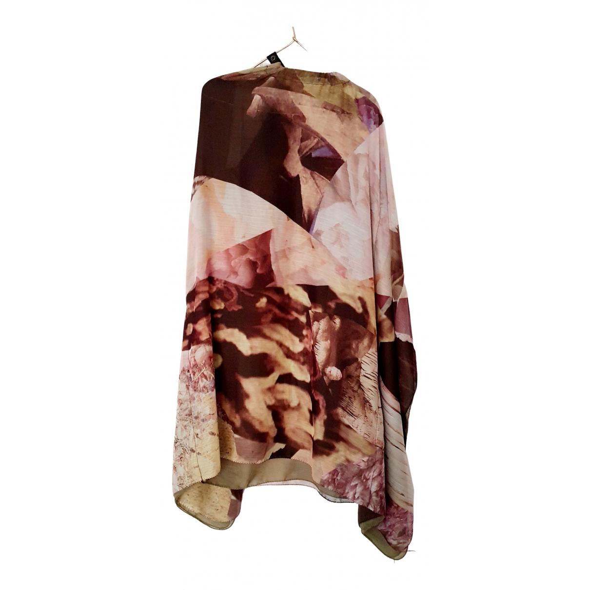 Diesel \N Kleid in  Bunt Polyester